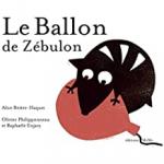 Le ballon de Zébulon