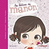 Les bêtises de Manon