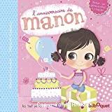 L'anniversaire de Manon