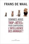 Sommes-nous trop bêtes pour comprendre l'intelligence des animaux ?