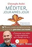 Méditer, jour après jour