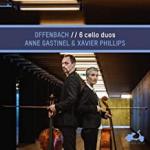 6 cello duos
