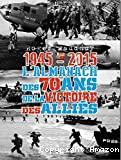 Almanach des 70 ans de la victoire des alliés