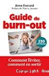 Guide du burn - out