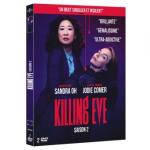 Killing Eve - Saison 2