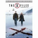 X-Files (The) - Régénération