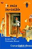 Je suis invisible