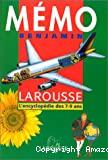 Mémo benjamin Larousse