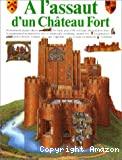 A l'assaut d'un cháteau fort