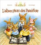 L'Album photo des Passiflore