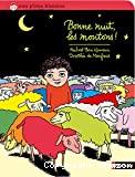 Bonne nuit, les moutons !