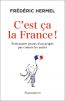 C'est ça la France !