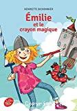 Émilie et le crayon magique