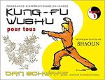 Kung-fu Wushu pour tous