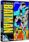 Aventures de Batman (Les) - L'intégrale