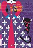 40 contes de France