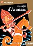 15 contes d'Arménie