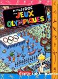 Amusedoc aux jeux olympiques