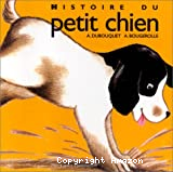 Histoire du petit chien