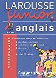 Larousse junior anglais