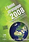 L'Année Stratégique 2008