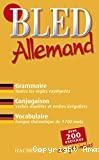 Bled allemand