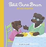 Petit Ours brun est en colère