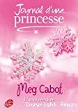 Journal d'une Princesse, Tome 5 : L'anniversaire
