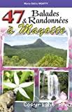 47 balades et randonnées à Mayotte