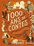 1000 ans de contes