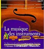 La musique des instruments