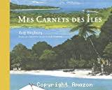 Mes carnets des îles