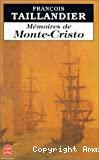Mémoires de Monte-Cristo
