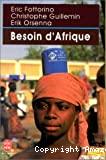 Besoin d'Afrique