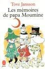 Les mémoires de papa Moumine