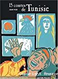 15 contes de Tunisie
