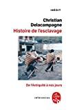 Histoire de l'esclavage