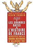 1515 et les grandes dates de l'histoire de France