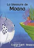 La Blessure de Moana