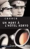 Un mort à l'Hôtel Koryo