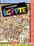 Amusedoc en Égypte