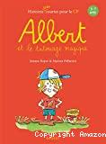 Albert et le tatouage magique