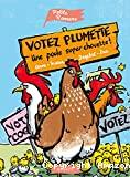 Votez Plumette
