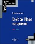 Droit de l'Union européene
