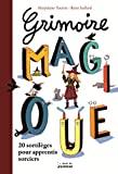 Grimoire magique