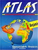 Atlas benjamin