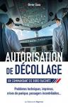 Autorisation de décollage