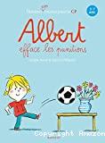 Albert efface les punitions