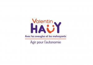Livre audio Daisy - Association Valentin Haüy